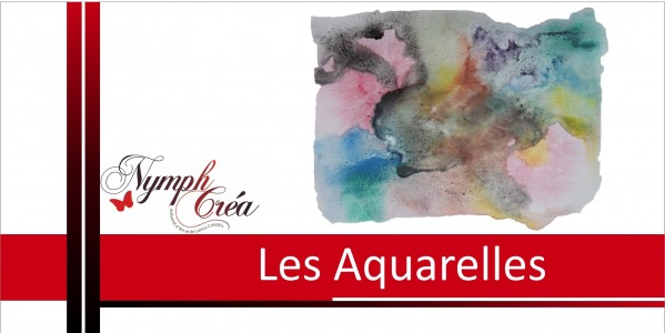 "Introductions ""les Aquarelles de NymphCréa"""