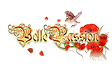 logo BELLEPASSION